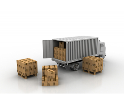 CONTAINER LOADS (FCL)